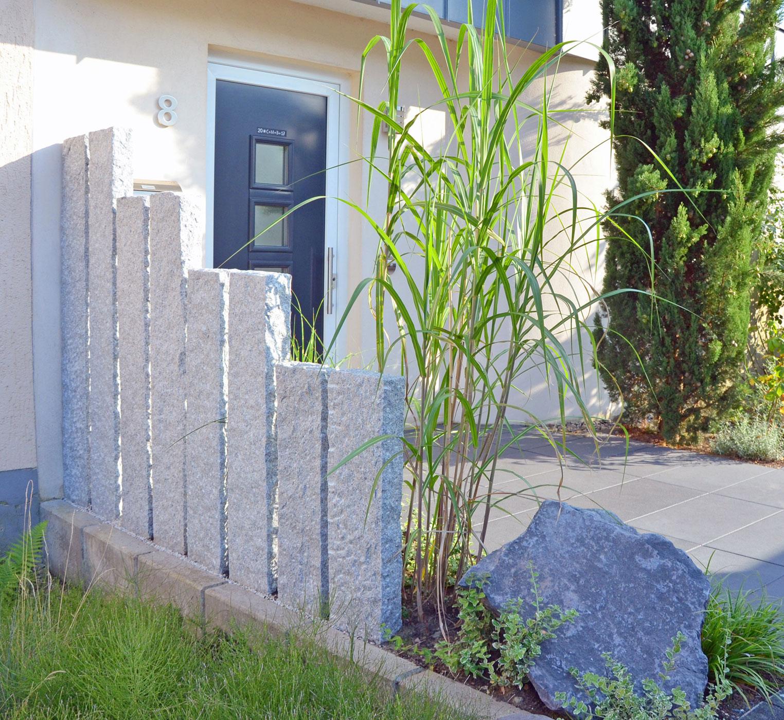 Sichtschutz Wilczek Garten