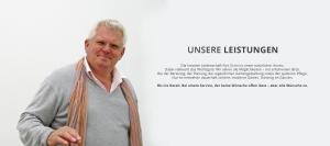 Manfred Wilczek lebt die Leidenschaft für individuelle Gärten