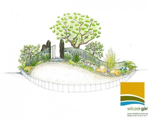 Planen, Gestalten, Bauen, Pflegen - Gartenträume aus dem ...